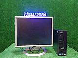 """ПК +монитор 19"""" PVA, i3-3220 3.3, 4 ГБ, 500 Гб, 2xCOM, 10 USB, USB 3.0 Настроен. Германия!, фото 10"""
