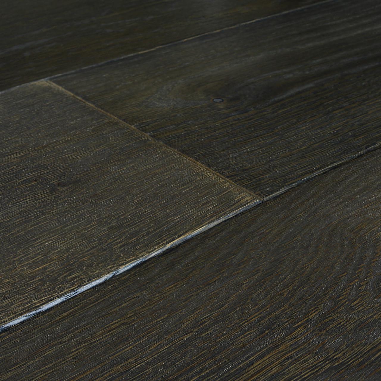 Инженерная доска White Wood цвет №707