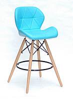 Полубарный стул INVAR BAR 65 для кафе, баров, ресторанов, отелей, фото 1