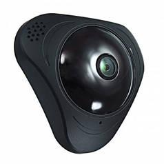 3D панорамная IP камера видеонаблюдения CAD 3630 WI-FI Full HD 360 градусов Origanal