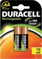 Акумулятор Duracell HR6BLN02*10 (AA) 1700 mAh