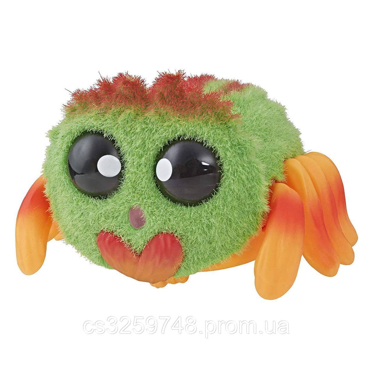 Интерактивная детская игрушка паучок Сэмми