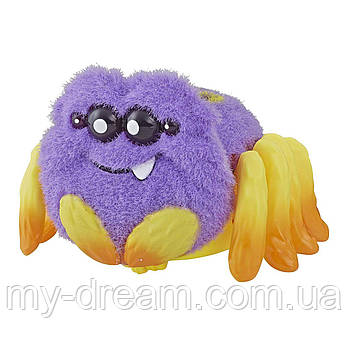 Интерактивная детская игрушка паучок Сэмми, фото 2