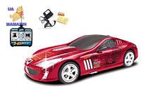 Машина радиоуправляемая аккумуляторная W3613NB
