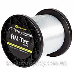 Леска флюрокарбоновая Ridge Monkey RM-Tec Fluoro