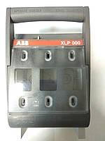 Рубильник-разъединитель под предохранители АВВ XLP 00 160А 3P