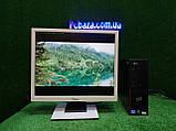 """ПК +монитор 19"""", i3-3220 3.3, 4 ГБ, 500 Гб, 2xCOM, 10 USB, USB 3.0 Настроен. Германия! ОПТ, фото 2"""
