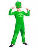 Детский карнавальный костюм Герои в масках Гекко, фото 2