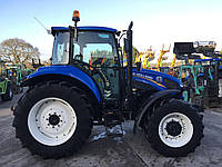 Трактор NEW HOLLAND T5.115 2014 года, фото 1
