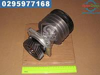 ⭐⭐⭐⭐⭐ Привод вентилятора МАЗ 3-х ручейковый (производство  ЯЗТО)  236-1308011-Г2