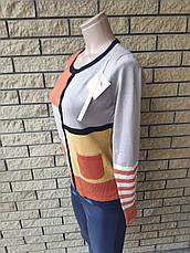 Кофта женская на пуговицах высого качества  X&Y, фото 2