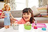 Набор Барби Купай и играй Barbie Wash Pets, фото 2