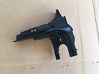 Кронштейн крепления переднего крыла BMW X5 E70 51657157983, фото 1