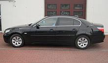 Молдинги на двері для BMW 5-series E60 / E61 2003-2010