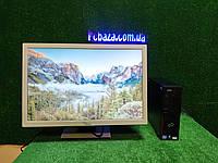 """ПК +монитор 24"""", i3-3220 3.3, 4 ГБ, 500 Гб, 2xCOM, 10 USB, USB 3.0 Настроен. Германия!, фото 1"""