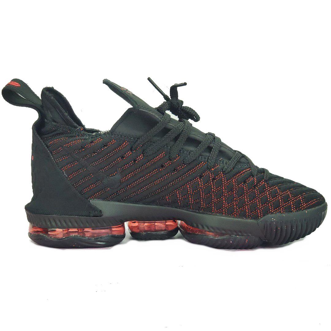 Кроссовки мужские Nike Jordan XDR (черные) Top replic