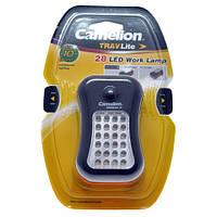 Фонарь CAMELION SL7280-BP