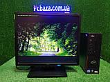 """ПК + монитор 19"""" LED, i3-3220 3.3, 4 ГБ, 500 Гб, 2xCOM, 10 USB, USB 3.0 Настроен. Германия!, фото 7"""