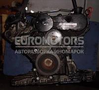Двигатель Audi A6 (C6)  2004-2011 3.0tdi ASB