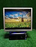 """ПК + монитор 19"""", i3-3220 3.3, 4 ГБ, 500 Гб, 2xCOM, 10 USB, USB 3.0 Настроен. Германия!, фото 8"""