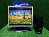 """ПК + монитор 19"""", i3-3220 3.3, 4 ГБ, 500 Гб, 2xCOM, 10 USB, USB 3.0 Настроен. Германия!, фото 9"""