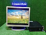 """ПК + монитор 19"""", i3-3220 3.3, 4 ГБ, 500 Гб, 2xCOM, 10 USB, USB 3.0 Настроен. Германия!, фото 10"""