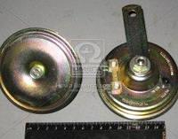 Сигнал звуковой ВАЗ 2106-07 низкого тона (производство СОАТЭ), артикул 2106-3721020-03