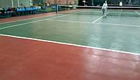 Спортивная резиновая плитка PREMIUM в спортзал 1м x1м H=6мм 10мм 20мм 30мм  PRO высокое качество