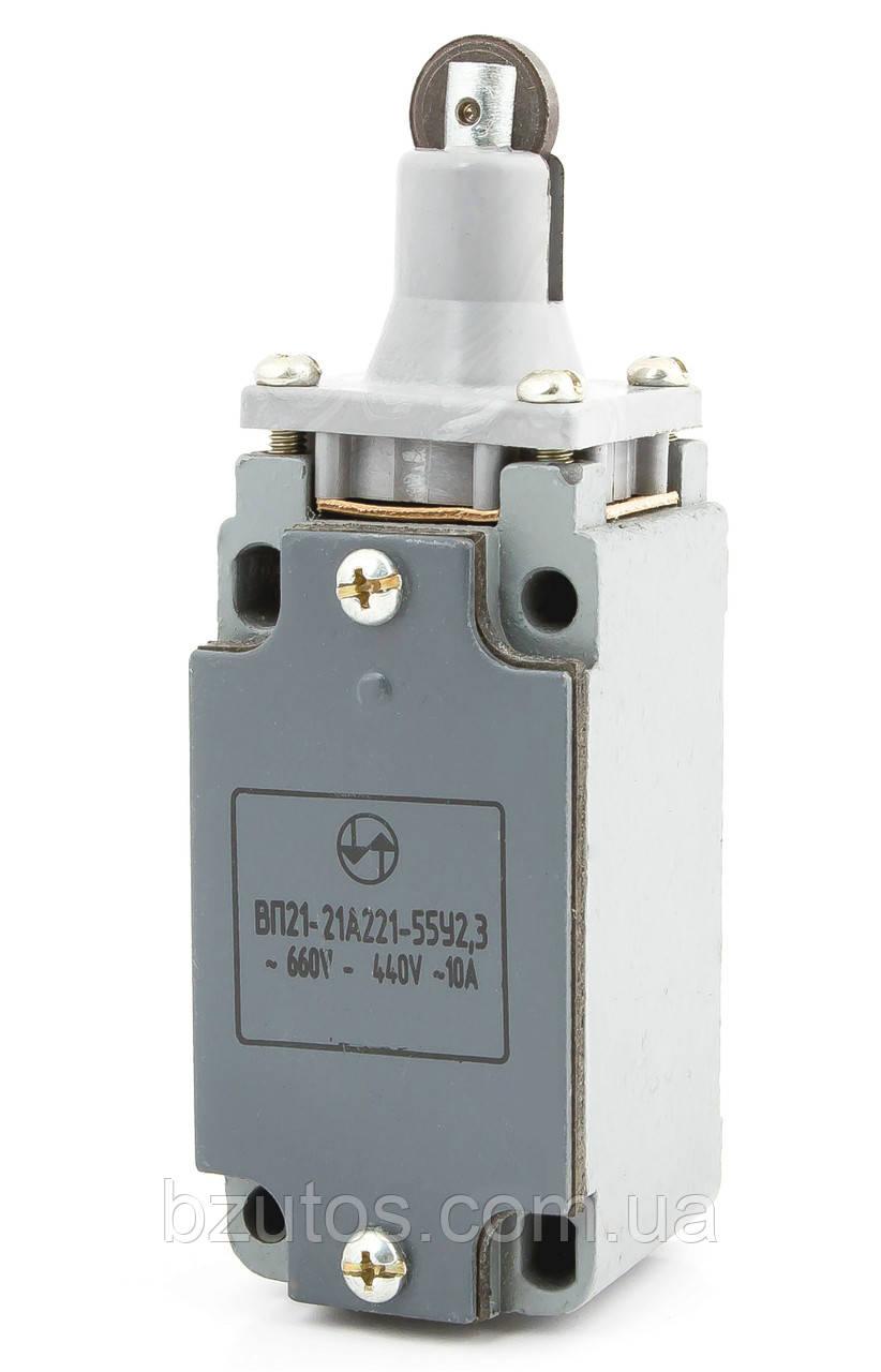 Выключатель ВП15К 21А221-54У2.8