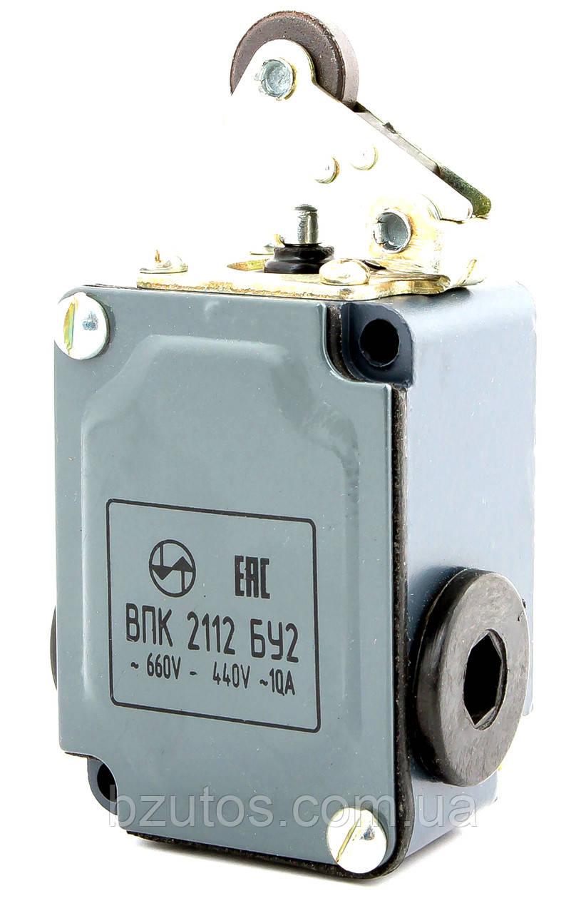 Выключатель ВПК 2112 БУ2