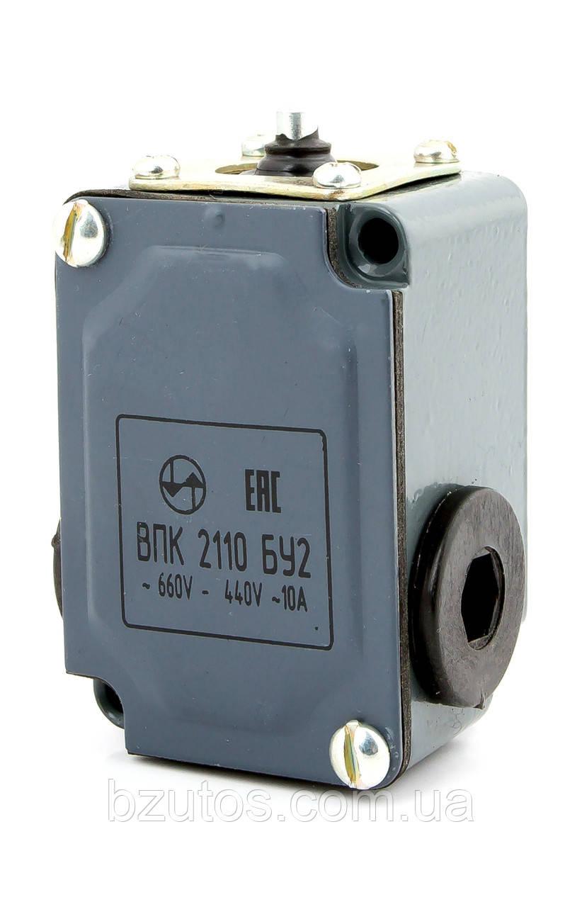 Выключатель ВПК 2110 БУ2