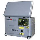Дизельный генератор Matari MDA 9000SE, фото 5