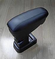 Подлокотник Armcik S1 Fiat Linea 2007> со сдвижной крышкой