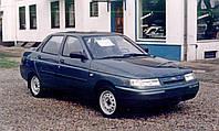 Молдинги на двери Lada ВАЗ 2110, 2111