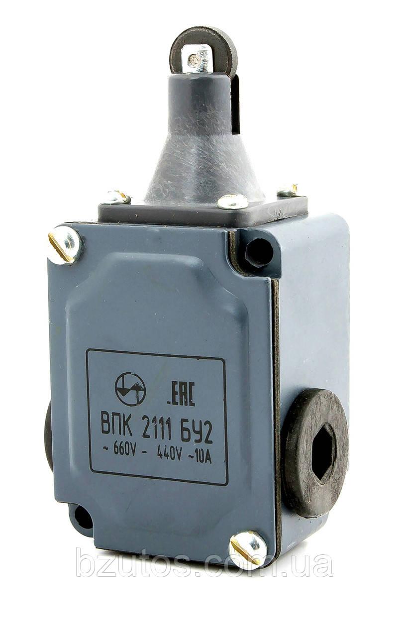 Выключатель ВПК 2111 БУ2