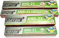 АНО-21 D-3мм (ПАТОН) Электроды сварочные (2,5кг)