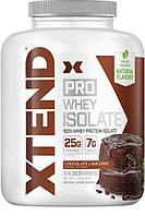 Сывороточный изолят Scivation Xtend Pro Whey Protein Isolate 2300 г