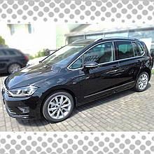 Молдинги на двері для Volkswagen Golf VII Sportsvan 2013-2020