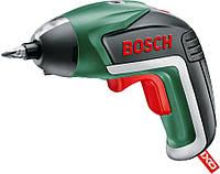 Аккумуляторная отвертка Bosch IXO (3.6 В, 1.5 А*ч) (06039A8020), фото 1