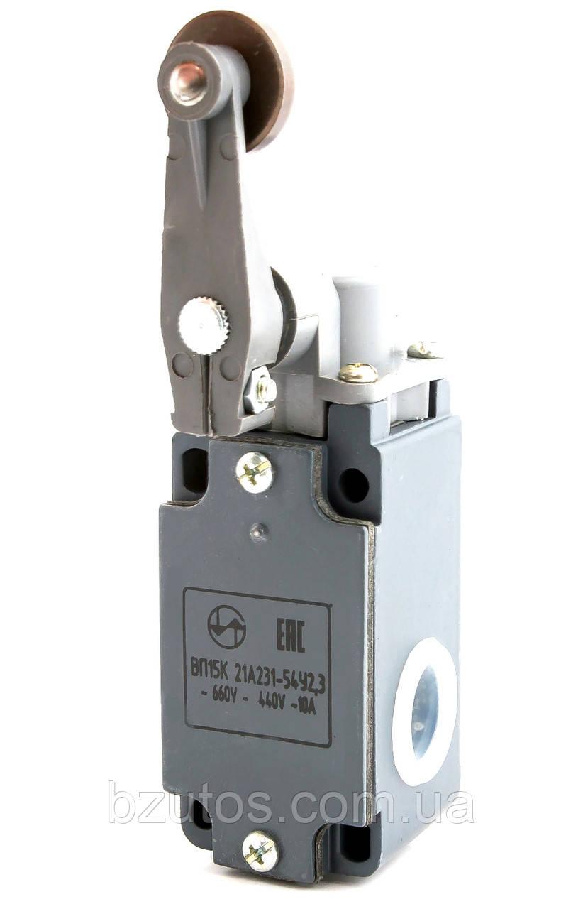 Выключатель ВП15К 21А231-54У2.3