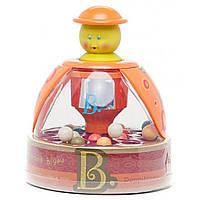 Развивающая игрушка Battat Юла-мандаринка (BX1119Z), фото 1
