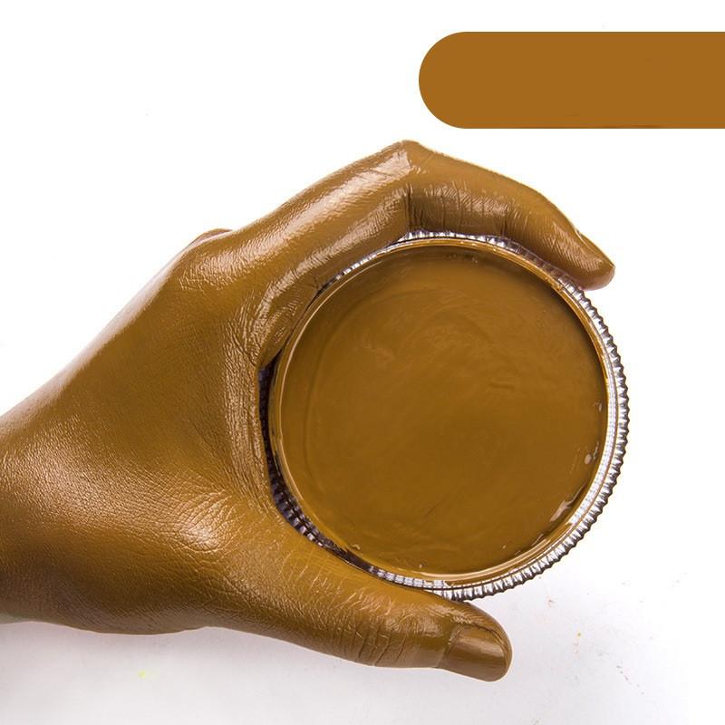 Аквагрим для лица и тела, Светло-коричневый, 30 г, Borrence