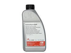 Трансмісійне масло ATF FE34608
