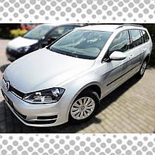 Молдинги на двері для Volkswagen Golf VII Variant 2013-2020