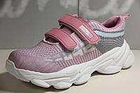Качественные кроссовки CLIBEE  для девочек 32р. по стельке 20,0см, фото 1
