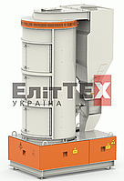 Зерноочистной сепаратор Р8-БЦС-25-01  (зерновой сепаратор БЦС)