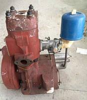 Двигатель пусковой МТЗ ПД-10 в сборе