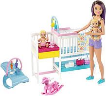 Няня Скиппер (Barbie Skipper)
