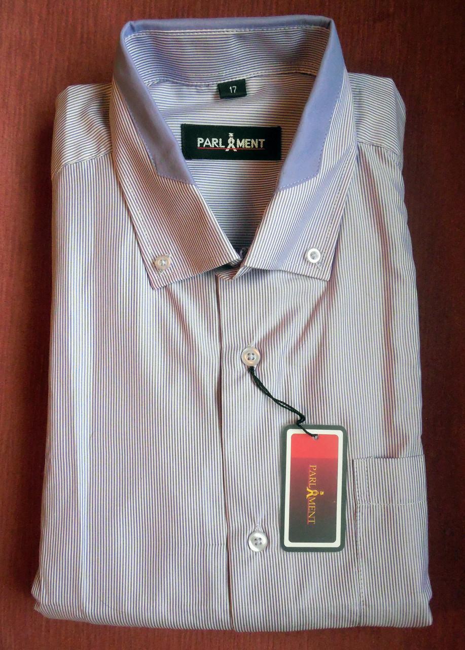 Мужская рубашка 11061 PARLAMENT