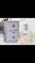 VIP тестер-духи Chanel Allure Home Sport 60 мл